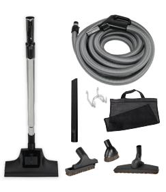 Essentials Central Vacuum Kit